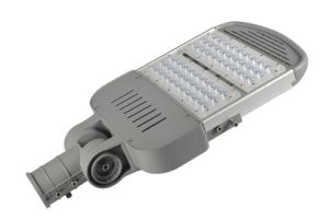 100W Adjustable Tilt Head IP65 LED Street Lamp pictures & photos