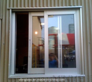 63series Intrtior Thermal Break Aluminum Sliding Window pictures & photos