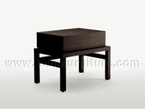 2016 New Collection Oak Night Stand Sm-B17 High End Night Stands New Design Night Stand pictures & photos