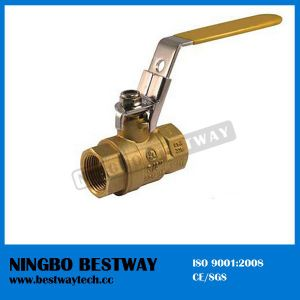 600 Wog Lead Free NPT Brass Ball Valve (BW-LFB01) pictures & photos
