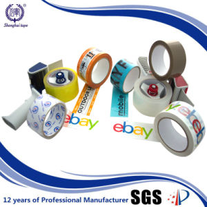 Various Styles Different Color Offer Printed OPP Tape pictures & photos