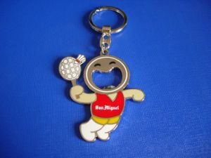 Key Ring Bottle Opener, Key Chain Opener (GZHY-KA-062) pictures & photos