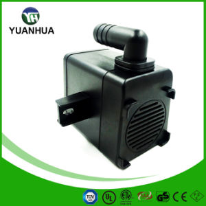 India Plastic Water Air Cooler Pump pictures & photos