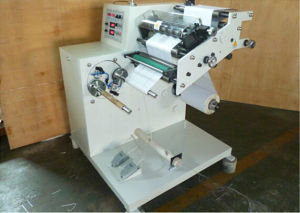 Sponges Automatic Slitting Machine (HX-320FQ Horizontal) pictures & photos