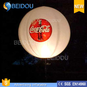 Factory Custom Helium RC Inflatable Airship Blimps Advertising LED Balloons