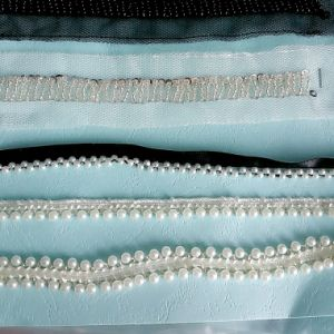 Garment Accessories Beaded Lace Trim pictures & photos