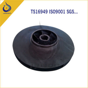 Iron Casting Manufacturer Qingdao/CNC Machining Iron Casting Supplier pictures & photos