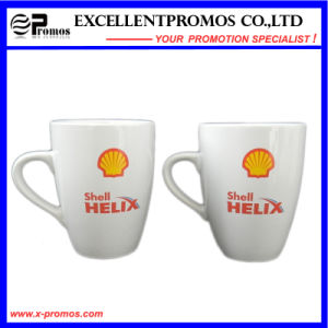 Printed Bright Colorful Ceramic Mug for Promotional (EP-M9155) pictures & photos