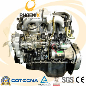 Isuzu Diesel Engine Part Low Price pictures & photos