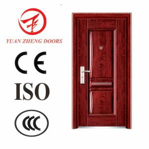 European Security Door Made in China pictures & photos