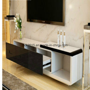 "Monarch Specialties 70.75"" Cappuccino 70"" Euro TV Stand Console pictures & photos"
