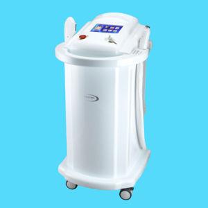 Two in One Muiltifunctional IPL RF Skin Rejuvenation Beauty Machine