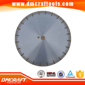 High-Frequency Welding Diamond Saw Blade for Concrete Cutting pictures & photos