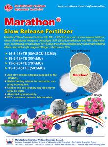 Slow Release Fertilizer pictures & photos