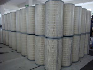 Cellulose Air Filter pictures & photos