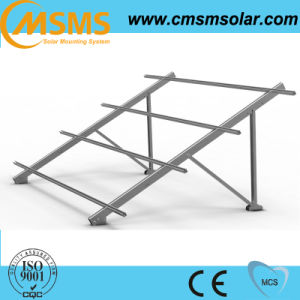 Ground Solar Panel Mounting System Solutions Mounting Bracket pictures & photos