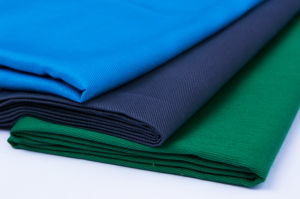 Dyed Fabric/Twill Uniform Fabric for Garment/School Uniform Fabric pictures & photos