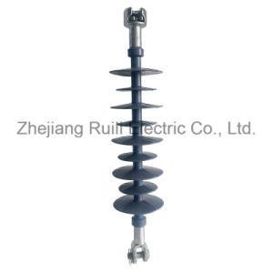 33kv Polymer Suspension Insulator (socket-clevis) pictures & photos