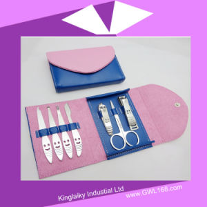 Daily Use Promitional Gift Nail Manicure Set Manicure Kit (BH-030) pictures & photos