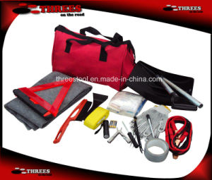 Auto Roadside Emergency Travel Kit (ET15042) pictures & photos