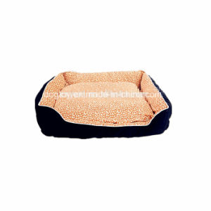 Wholesale Soft Plush Dog Cat Bed pictures & photos