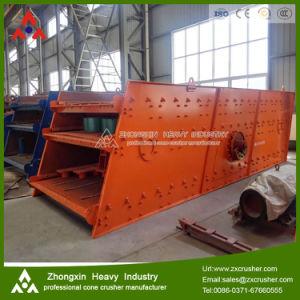 Circular Vibrating Screen / Mining Equipment (YK) pictures & photos