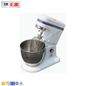 5L Machine Industrial Agitator Hand Water Milk Mixer Blender (ZMX-5) pictures & photos