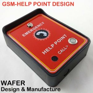 GSM Intercom for Help Point and Emergency Point pictures & photos