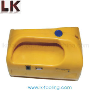China Supplier Injection Molding for Plastic Power Box