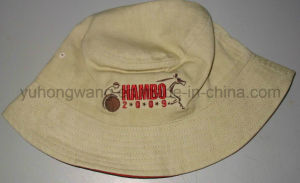 Promotion Baseball Bucket Hat/Cap, Sports Snapback Floppy Hat pictures & photos