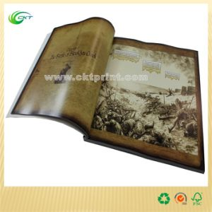 Color Printing for Comic Book, Catalogue, Magazine (CKT-BK-390)