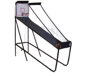 Single Arcade Basketball Shot Game pictures & photos