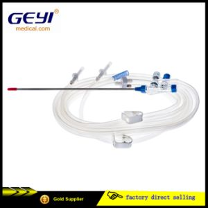 CE Certified Laparoscopic Disposable Plastic Stainless Steel Suction and Irrigation Tube pictures & photos