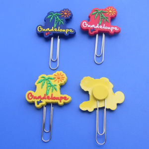 Lovely 3D Logo Design Travel Tourist Gifts Bookmark (ASNY-BM-TM-161) pictures & photos