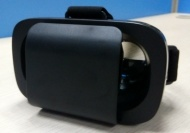 Vr0 3D Virtual Reality Headset pictures & photos