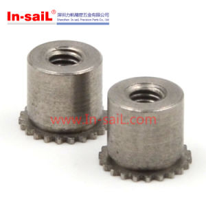 Carbon Steel Self-Clinching Nuts of Aluminium Sheet pictures & photos