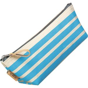 Stripe Useful Cotton Stationery Bag pictures & photos