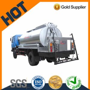 8 Cubic Asphalt Spraying Truck for Sale Low Price pictures & photos