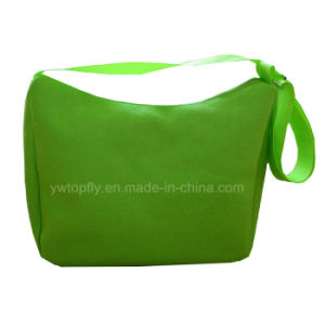 Fashion Adjustable Shoulder Canvas Tote Bag Can Printing Logos pictures & photos