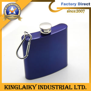 New Design Hip Flask for Coperate Gifts (HF-001A) pictures & photos