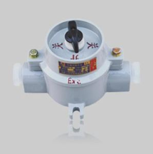 Explosion Proof Illumination Lighting Switch pictures & photos