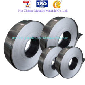 Stainless Steel Coil JIS SUS201, 304, 316 pictures & photos