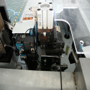 Automatic Cable and Wire Harness Terminal Crimping Machine (HPC-3020) pictures & photos