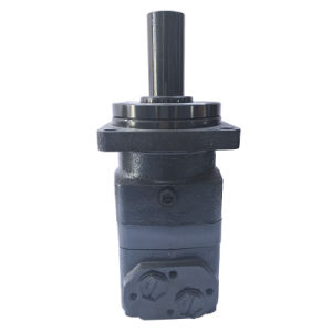 Hydraulic Orbital Motor Bm4 / Bmt / Omt Series pictures & photos