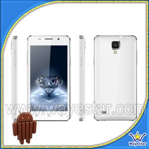Cellphone Android Unbrand Smartphone Mobile Cell Phone 5inch Android 4.4