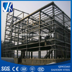 Light Steel Structure Steel House (JHX-M009) pictures & photos