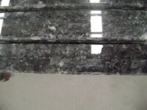 Silver Pearl Granite Vanity Tops for Kitchen, Bathroom pictures & photos