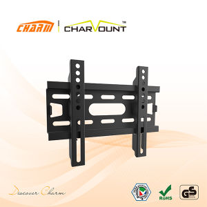 China Supplier High Quality Full Motion TV Wall Bracket (CT-PLB-E911) pictures & photos