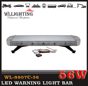 COB 29.5inch LED Mining Lamp Ambulance Fire Warning Light Bar pictures & photos