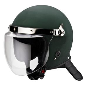 Police Riot Helmet and Riot Control Helmet pictures & photos